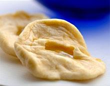 Сушеные яблоки. Состав, свойства, как готовить 32