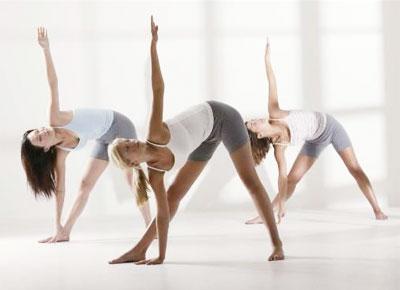ежедневная утренняя гимнастика