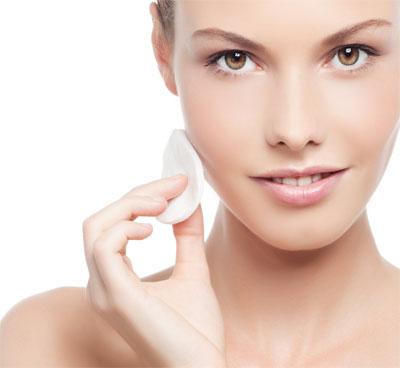 Уход за увядающей кожей лица и тела