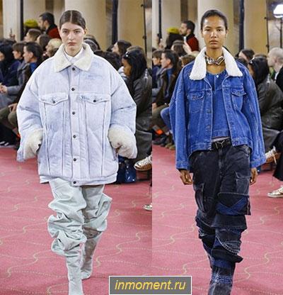 35c513b0 Модные женские куртки осень 2018 – тренды и новинки