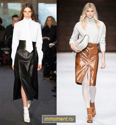 Мода и трендыЖенские куртки с мехом рекомендации