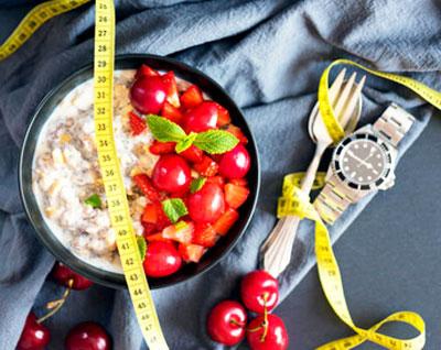 Разгрузочные дни или постоянная диета