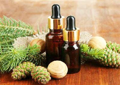 Смотреть Лечебные свойства пихтового масла для красоты и здоровья видео