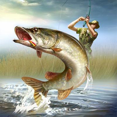 картинки для рыбака