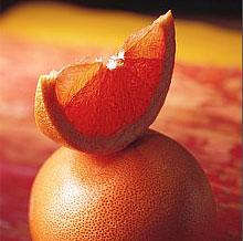 Грейпфрутовое масло для волос