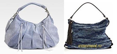 759b847290e0 Модные женские сумки лето 2010  Коллекция Fendi, Chanel, Burberry ...