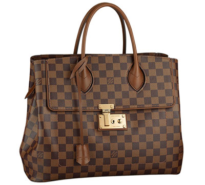 Сумка Louis Vuitton Damier ebene Speedy 35 N41523