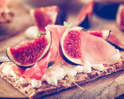 Инжир - полезные свойства для организма и калорийность