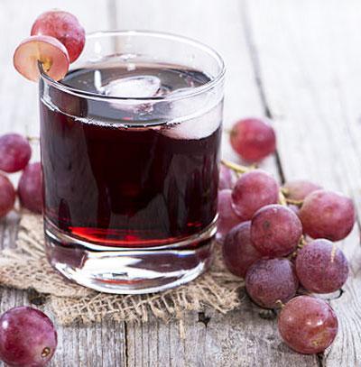 Как сделать домашний виноградный сок фото 891