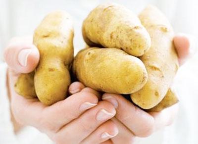 Картофельный сок - свойства и как пить
