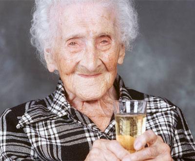 Секреты долголетия и история жизни непревзойденной Жанны
