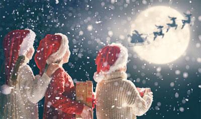 подарки на Новый год для ребенка 4 года