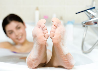 Как успокоить нервы в домашних условиях. Женский сайт www.InMoment.ru