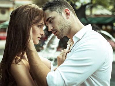 Секс как свести с ума мужчину
