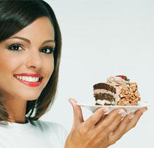 Продукты снижающие аппетит - это и есть еда для похудения!