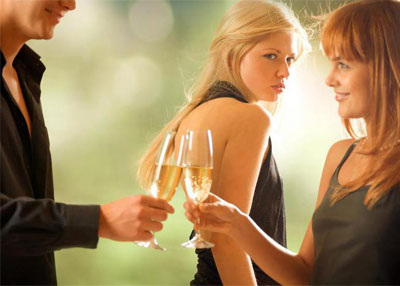 Как понять женатого мужчину