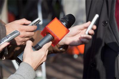 Международный день солидарности журналистов - отмечается 8 сентября