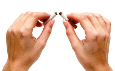 Международный день отказа от курения - 15 ноября 2018
