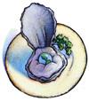 кремень камень магические свойства