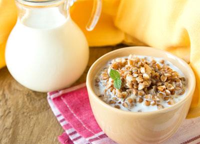 как пить кефир утром для похудения