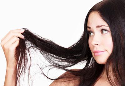 Безжизненные волосы как восстановить