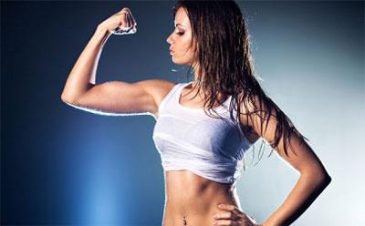 Питание для мужчин и женщин — в чем разница? Спорт и здоровый.