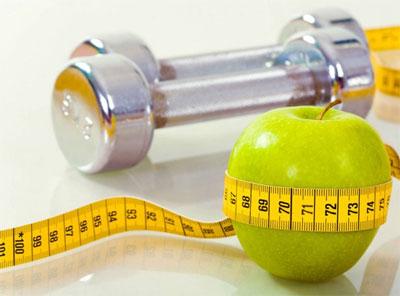 Набор мышечной массы для девушек, питание и тренировки.