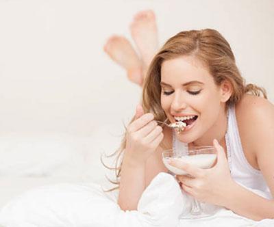 Какую кашу лучше есть утром чтобы похудеть