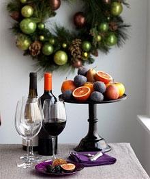 Рождество: подготовка, одежда, рождественский стол