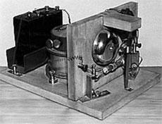 изобретение радио поповым доклад по физике