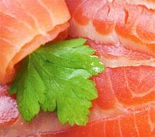 Рецепты семги и форели 152