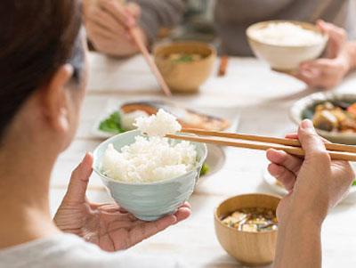 рис для женщин