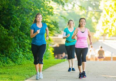 Сколько нужно ходить каждый день, чтобы похудеть.