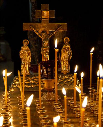 Родительская суббота второй седмицы святой Четыредесятницы