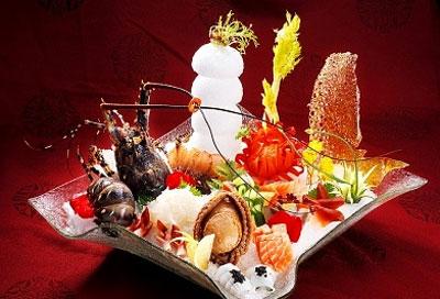 Где есть морепродукты в Москве