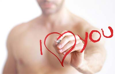Как вести себя с влюбленным мужчиной