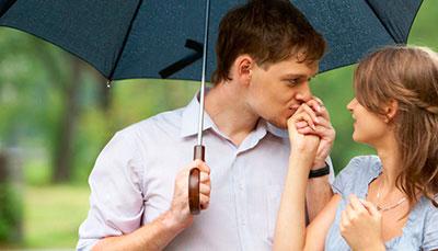 Признаки настоящей любви мужчины к женщине, признаки влюбленного и любящего мужчины, как определить влюбленность мужчины