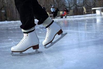 Можно ли похудеть катаясь на коньках