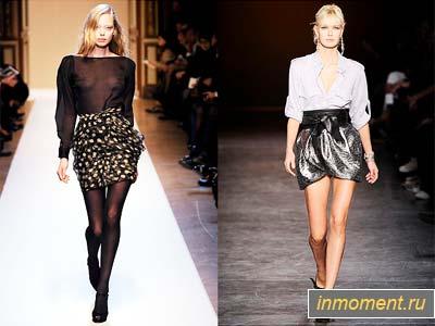 Модные юбки с пайетками. Создаем яркий образ. - volshebnaya-live 32