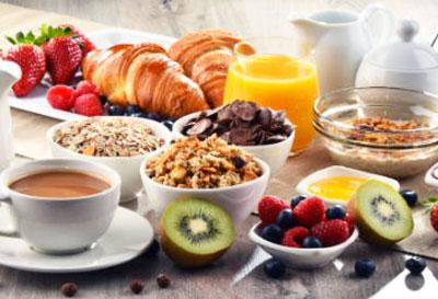 Правильное питание зимой: меню и советы.