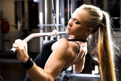 Какая тренировка считается силовой счево погоготать