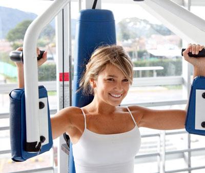 Акцент на силовые тренировки для похудения bf7125101a6