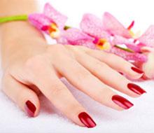 Как сделать ногти мягкими » Народные методы лечения 41
