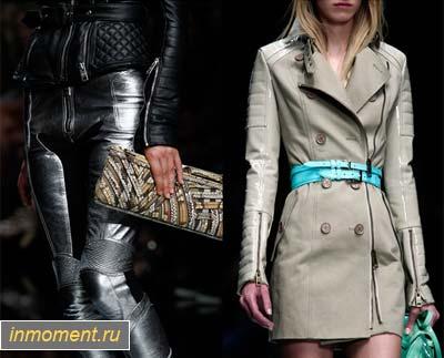 10bc00a35d2a Основные тренды весна 2011  актуальные образы и модные тенденции ...