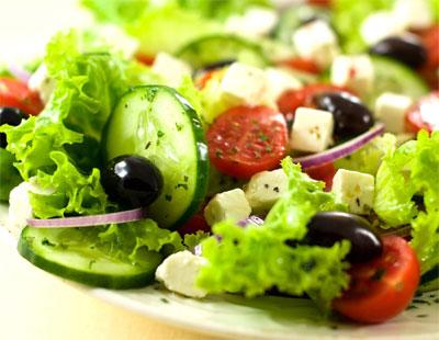 во овощи Как время диеты готовить