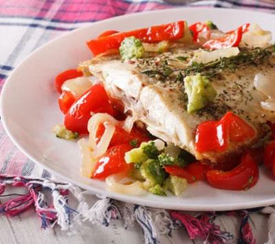 Рыба для похудения: какую можно есть рыбу для похудения?