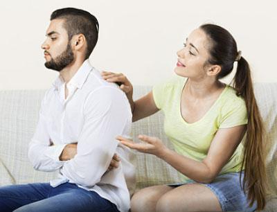 Что делать, если жена унижает мужа?