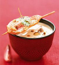 соус Острый рецепт томатный