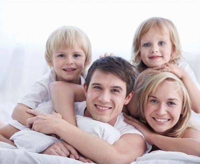 Из-за чего рушатся семьи